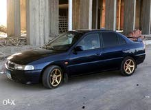 For sale Mitsubishi Lancer car in Tanta