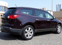 0 km Chevrolet Traverse 2010 for sale