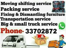 Bahrain Movers......24 HOURS SERVICE