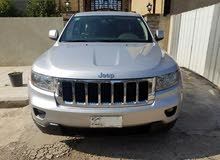 Available for sale!  km mileage Jeep Laredo 2011