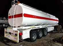 diesel tanker for sale