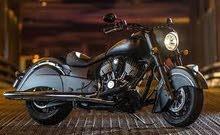 مطلوب دراجة كروز فوق ال 1000cc على ان تكون مرخصة