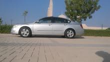 رينولت سافران 2010 خليجي وكاله عمان رقم واحد
