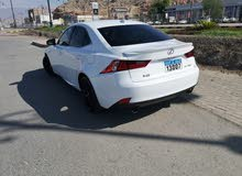 km Lexus IS 2014 for sale