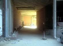 شقة للبيع خلف السلاب بشارع جمال عبد الناصر