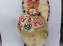 designer slippers AED 28