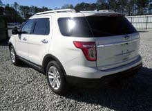 150,000 - 159,999 km Ford Explorer 2012 for sale