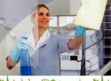housemaids available.....متوفر خادمات
