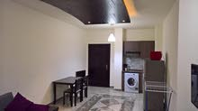 Ground Floor  apartment for rent with Studio rooms - Amman city Daheit Al Rasheed