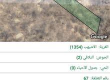 ارض للبيع في الزواهرة