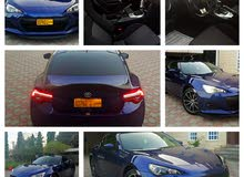 Toyota 86 GT  No 1 full option 2017 US very clean Services  Bahwan AGENCY 2000 c