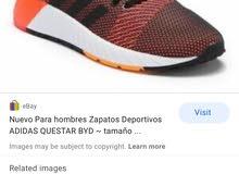بوت Adidas ڤيتنامي اصلي قياس 46 وبلبس 45