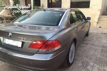 BMW 730 LI بي ام دبليو