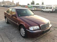 2000 Mercedes Benz C 240 for sale in Zawiya