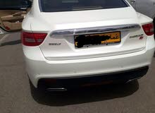 Available for sale! 0 km mileage Geely Emgrand GT 2017