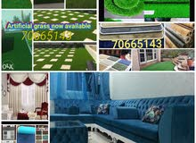 we sale and fixing all kind of carpet vinyl plastic and artificial grass carpet