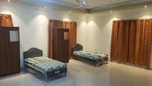 غرف للإيجار  Big Rooms For Hiring
