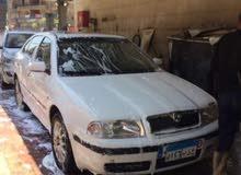 Octavia 2000 - Used Automatic transmission