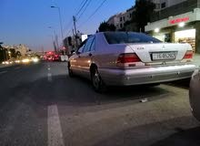 Used 1997 Mercedes Benz S 320 for sale at best price