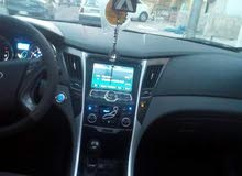2012 Hyundai for rent in Amman