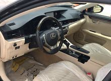Automatic Lexus 2014 for sale - Used - Dima and Al Taaiyin city