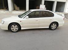 Gasoline Fuel/Power   Subaru Legacy 2000