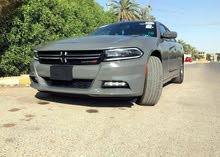 For sale 2014 Black Charger