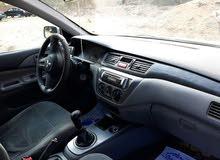 For sale Mitsubishi Lancer car in Giza