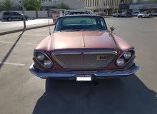 Chrysler New Port Classic Car 19662