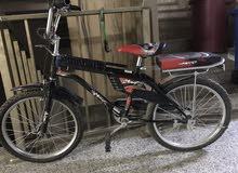 دراجة استعمال قليل وسكوتر