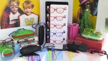 تخفيضات هائله لأسعار النظارات الطبية