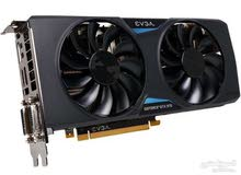 كرث شاشه EVGA GeForce GTX 970 4GB SC GAMING ACX 2.0