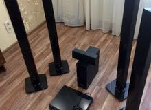 Home Theater in Used condition for sale in Cairo