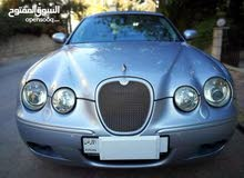 For sale 2008 Silver S-Type