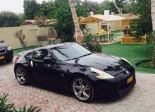 For sale 2009 Black 370Z