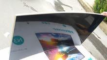 شاشة I LIKE كيرف مكسورة للبيع مع ريموت