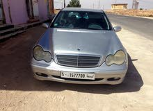 Automatic Mercedes Benz 2004 for sale - Used - Western Mountain city