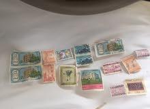 طوابع نادره  للبيع