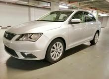 Gasoline Fuel/Power   SEAT Toledo 2017