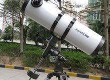 تيلسكوب للبيع شبه جديد — telescope