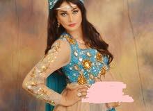 ملابس عمانية تقليدية جميلة جدا وراقية