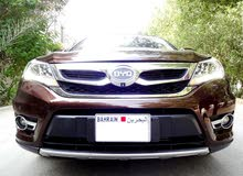BYD S7 # 2017 Model # Fully Packed