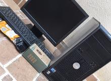 كمبيوتر مكتبي للطلاب