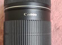 camera canon EOS 600D