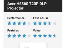 داتا شو نوع ايسر 3d للبيع أو التبديل