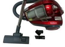 كونتكس مكنسة كهربائية اسطوانية 3000W