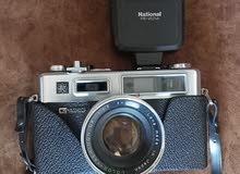 كاميرا فوتوغراف للبيع