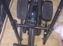 بيع دراجة  رياضية لحرق دهون استعمال نظيف