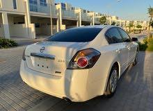 Nissan Altima 2011 GCC Specs