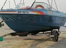 مطلوب قارب